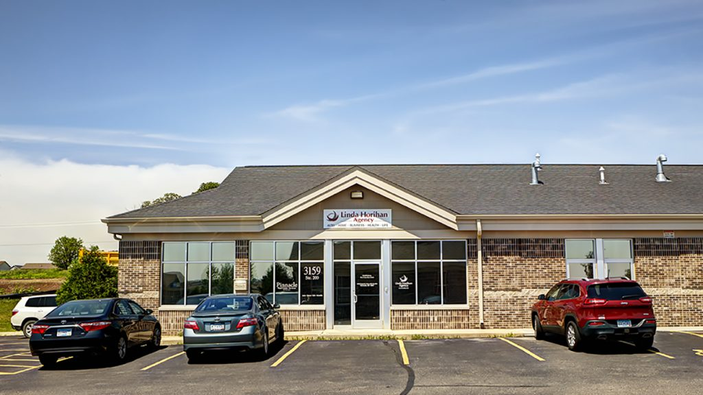 Horihan Agency in Rochester, Minnesota