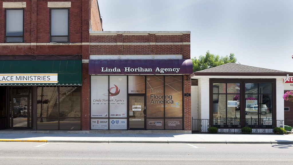 Horihan Agency in Rushford, Minnesota